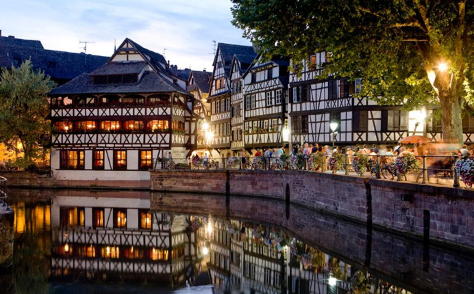Strasbourg coliving