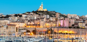 marseille coliving