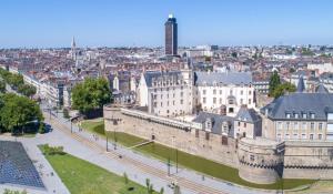 Nantes coliving